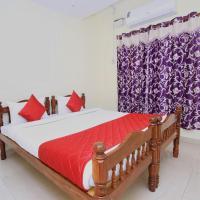 Fotos del hotel: Cosy 2BHK near Goubert Street, Pondicherry