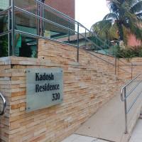 Hotel Pictures: Apartamento Resende, Jaguaribe