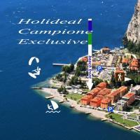Hotellbilder: Campione Exclusive, Tremosine Sul Garda