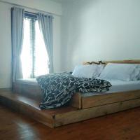 Zdjęcia hotelu: Kondominium Pantai Carita, Carita
