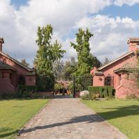 Hotel Pictures: Casa San Regis, Los Andes