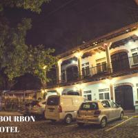 Φωτογραφίες: Casa Bourbon Hotel, Retalhuleu