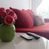 Fotos do Hotel: Departamento completo de 2 Dormitorios (112 m2), Assunção