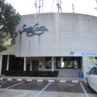 Santa Gusta Motel