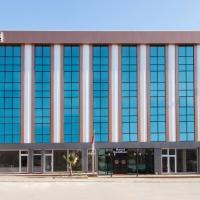 Hotelbilder: Goldhan Hotel, Tekirdag