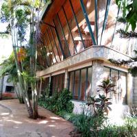 Hotel Pictures: Kijiji Homestay, Nairobi