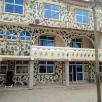 Hotel Pictures: Aduana Cultural Palace Hotel, Adaiso