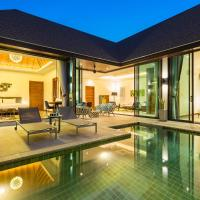 Foto Hotel: Villa Tiffany, Rawai Beach