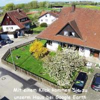 Hotel Pictures: Gästehaus Deggelmann, Radolfzell am Bodensee