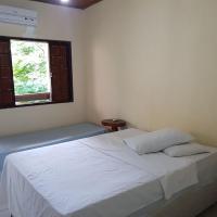 Hotel Pictures: Pousada dos Navegantes, Caravelas