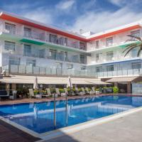 Foto Hotel: Ibersol Antemare -Adults Only-, Sitges