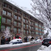 Fotografie hotelů: Apartamentos Canillo Pie Pistas 3000, Canillo