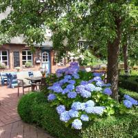 Hotel Pictures: Sternhagens Landhaus, Oevenum