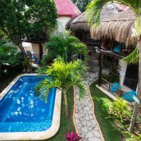 Hotel Pictures: Hotel Uolis Nah, Tulum