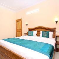 Fotos de l'hotel: 3BHK Valley View Bhatakuffer, Shimla