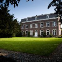 Zdjęcia hotelu: B&B Het Agnetenklooster, Maaseik
