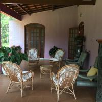 Hotel Pictures: Fazenda Vila Verde, Pedroso