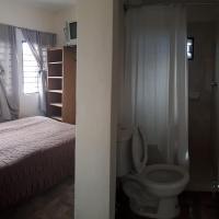 Photos de l'hôtel: Departamento cerca del Malecón, Mazatlán