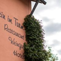 Hotelbilleder: Gästehaus Wein im Turm, Longuich