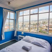Foto Hotel: The Yellow House, Valparaíso
