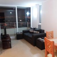 Hotelbilder: Marina Horizonte III, Coquimbo