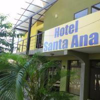 Hotel Pictures: Hotel Santa Ana Liberia Airport, Liberia