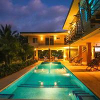 Hotellbilder: Casa Moderna De Playa Fitos House, Montezuma