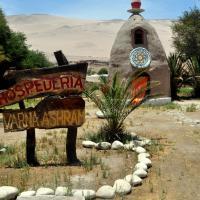 Фотографии отеля: Eco Truly Arica, Арика