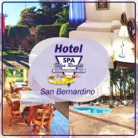Fotos do Hotel: Hotel Spa Nilza Rinaldi, San Bernardino