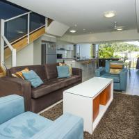 Hotelfoto's: Beachside Apartment 13, Nelly Bay