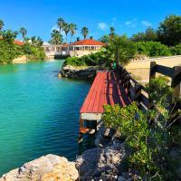 Fotos de l'hotel: Waterfront Villa, Five Cays Settlement