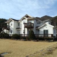酒店图片: 主山度假屋 , Nonsan