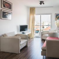 Zdjęcia hotelu: City Center Apartment, Limassol