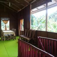 Zdjęcia hotelu: View Homestay Bukitlawang, Bohorok