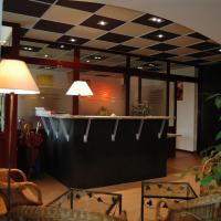 Hotel Pictures: hotel de bourgogne, La Clayette
