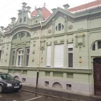Zdjęcia hotelu: Apartament in vila Secession, Oradea