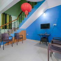 Foto Hotel: apple villa 7, Candolim
