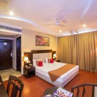Hotel Pictures: Gold Leaf Hotel, Udaipur