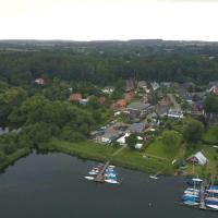 Hotelbilleder: Haus Schwanensee, Bosau