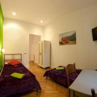 Double or Twin Room 2/3A Podwale Street
