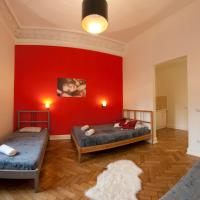 Triple Room 2/3A Podwale Street