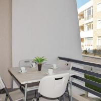 Фотографии отеля: Two-Bedroom Apartment in Durres, Mullini i Danit