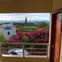 Hotel Pictures: Chales Encanto da Serra, Monte das Gameleiras