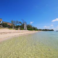 Φωτογραφίες: Beachfront & Pool Poste Lafayette, Poste Lafayette