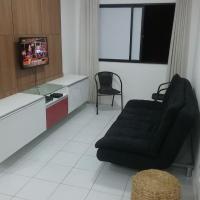 Hotel Pictures: Apto Edf Vila do Conde, Maceió
