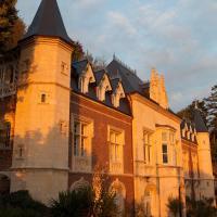 Hotel Pictures: Manoir de Rétival, Caudebec-en-Caux