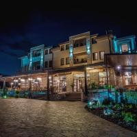 Hotelbilleder: Ciflik Winery, Bitola