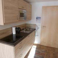 One-Bedroom Apartment (2-4 Adults)