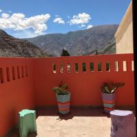 Zdjęcia hotelu: Las Vicuñas Apartments, Purmamarca