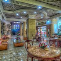 Fotos de l'hotel: Hotel Ville Des Roses, Blida